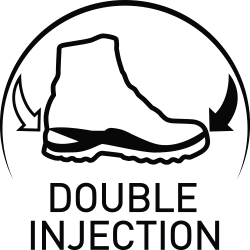 Icon Double Injection