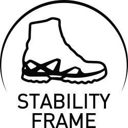 Icon Stability Frame