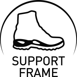 Icon Support Frame