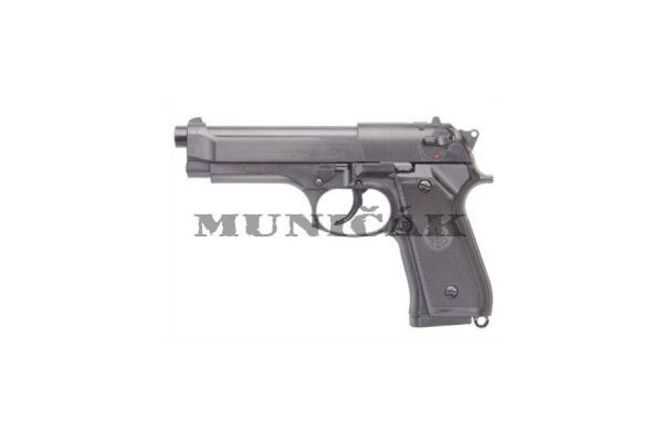 TM M92F Military Model, hop up