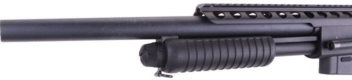 A&K Remington 870 RIS Tactical