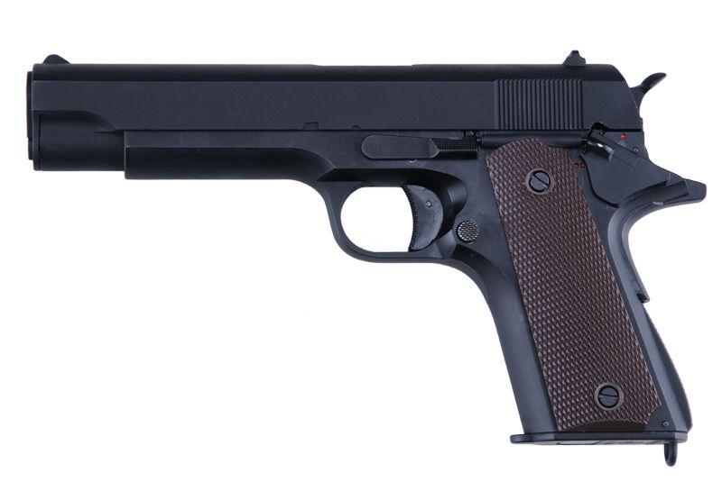 CYMA M1911 AEP, CM123