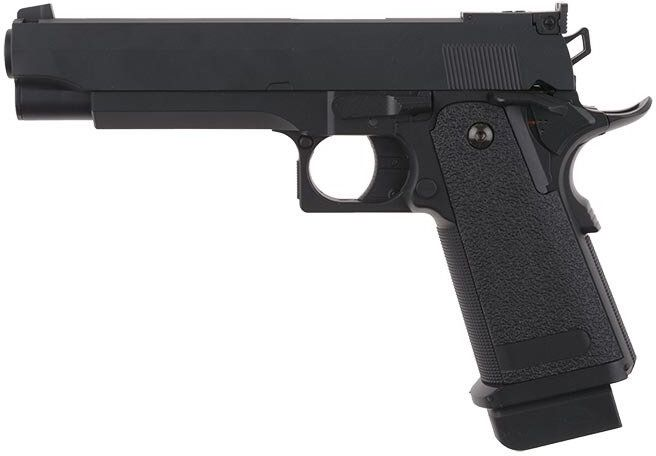 Airsoft CYMA CM128 (AEP) - čierna