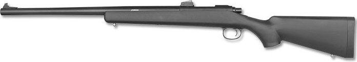 TOKYO MARUI manuálna sniperka VSR-10 Pro Sniper Black (#135025)