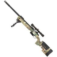 SPECNA ARMS Sniper Rifle CORE RIS /w scope & bipod - multicam (SA-S03)