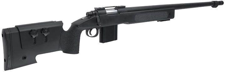 WELL manuálna sniperka M24A1, MB4416A
