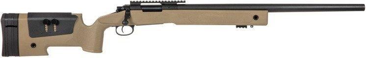 Airsoft SA Sniper Rifle CORE RIS, tan, SA-S02