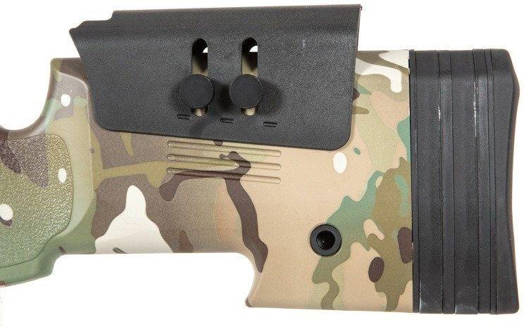 Airsoft SA Sniper Rifle CORE RIS, mc, SA-S03