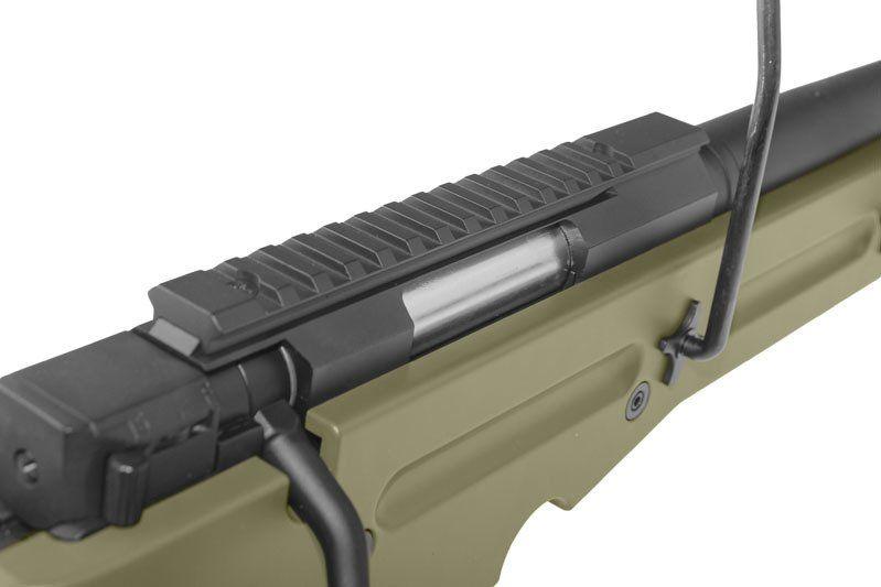 SPECNA ARMS Sniper Rifle CORE RIS - olive (SV-98)