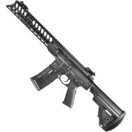 ICS CXP-YAK CQB, black (IC-413)
