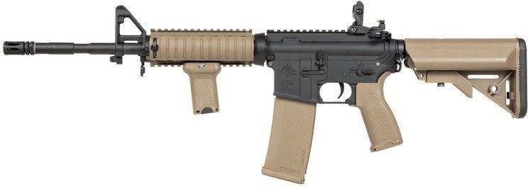 SPECNA ARMS M4 RRA EDGE - half tan (SA-E03)