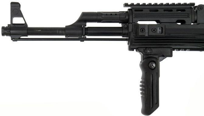 JG AKS-47 RIS Tactical, JG0515M