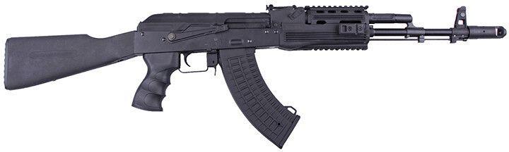 CYMA AK-74N RIS Tactical, CM048A