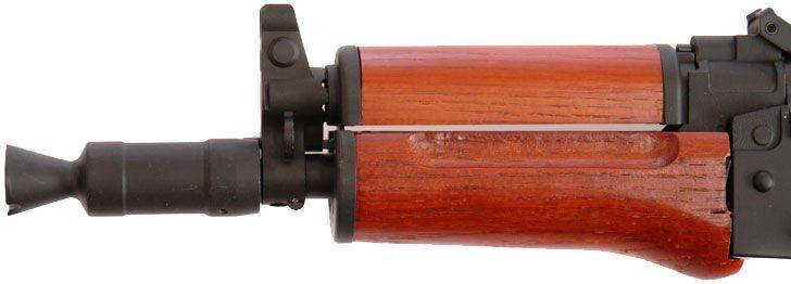 CYMA AKS-74UN, CM035A