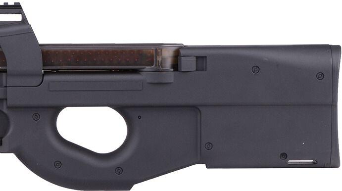 CYMA P90 TR /w silencer, CM060B