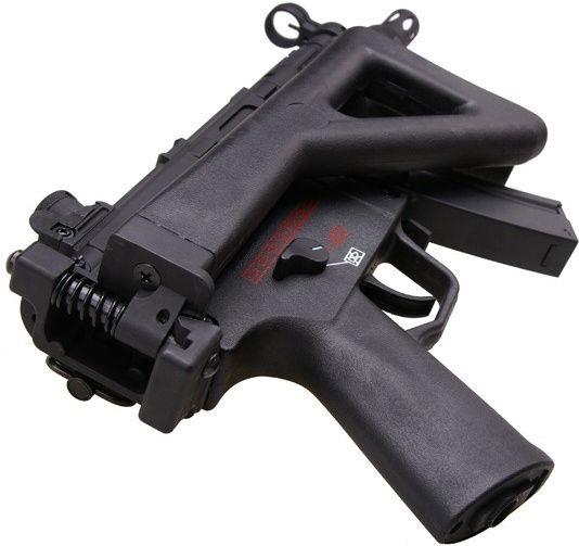 CYMA MP5-PDW, metal, CM041PDW