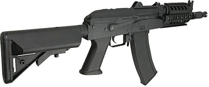 CYMA AKS-74UN RIS /w crane stock, CM040H