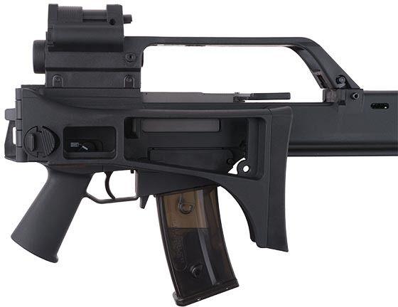 Airsoft SA G-36 EBB /w scope & bipod (SA-G13)