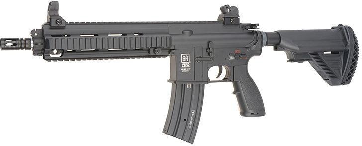 SA HK416, SA-H02