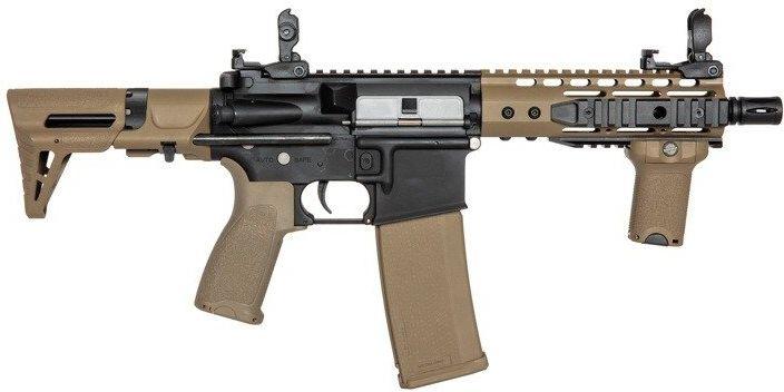 SPECNA ARMS AR-15 PDW EDGE - half tan (SA-E12-HT)