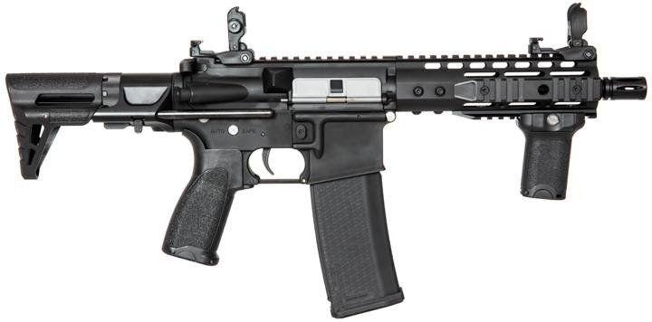 SPECNA ARMS AR-15 PDW EDGE - black (SA-E12)