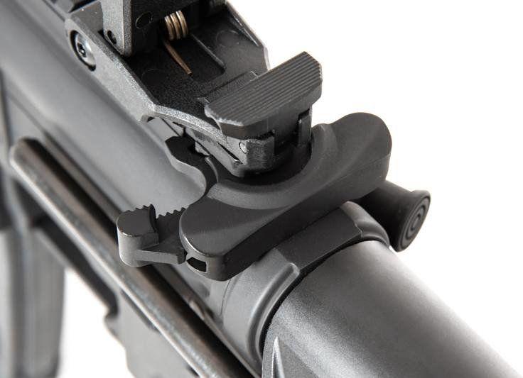 SPECNA ARMS AR-15 RRA PDW EDGE - black (SA-E10)