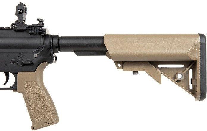 SPECNA ARMS AR-15 RRA EDGE - half tan (SA-E11-HT)