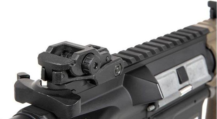 SPECNA ARMS AR-15 RRA EDGE - half tan (SA-E10-HT)