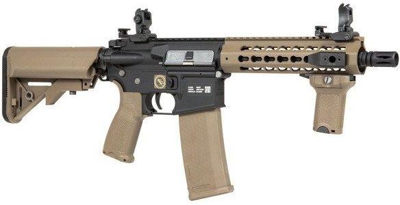 SPECNA ARMS AR-15 RRA EDGE - half tan (SA-E08-HT)