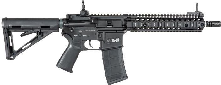 SPECNA ARMS M4 ONE - black (SA-A03-M)