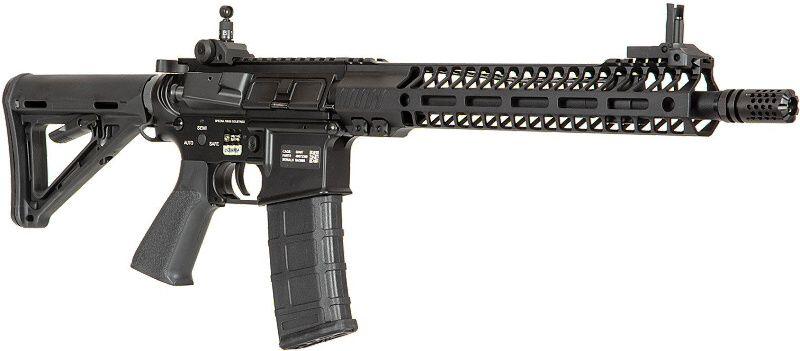 SPECNA ARMS M4 ONE - black (SA-V65)
