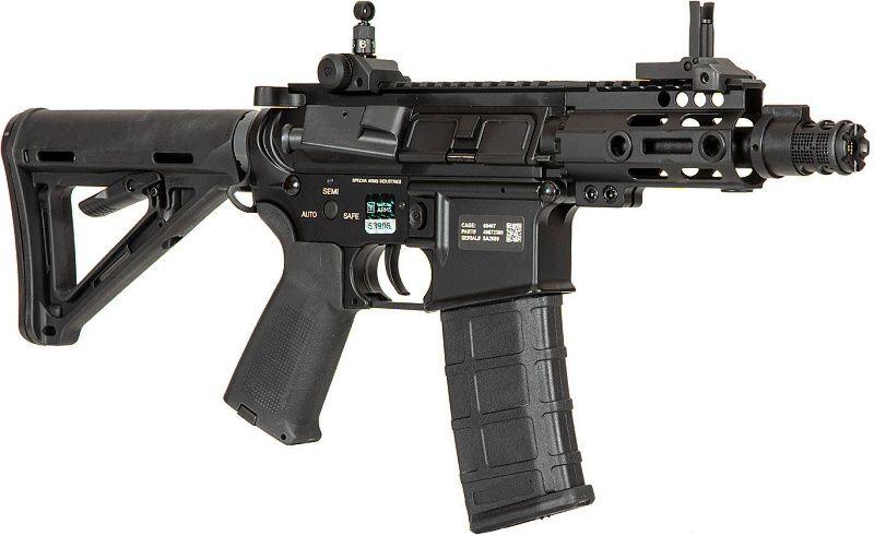 SPECNA ARMS M4 ONE - black (SA-V66)