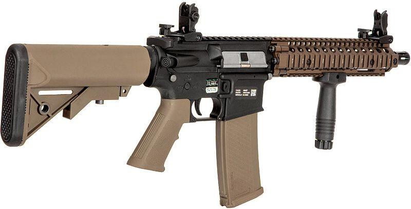 SPECNA ARMS M4 Daniel Defense MK18 - chaos bronze (SA-C19)