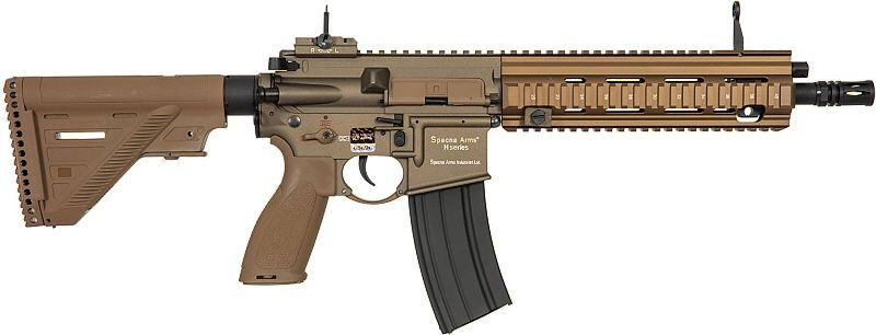 SPECNA ARMS M4 ONE - tan (SA-H11)
