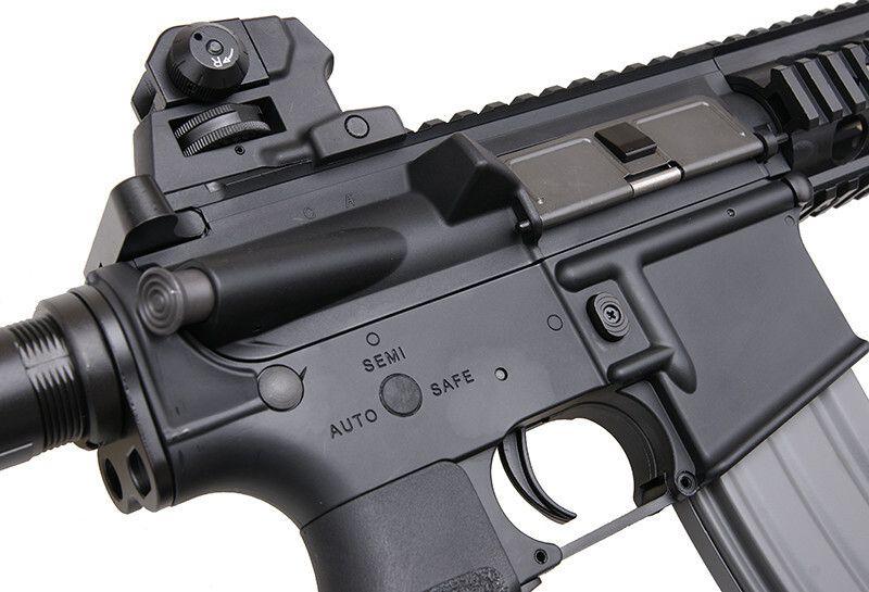 G&G M4A1 RIS /w crane stock