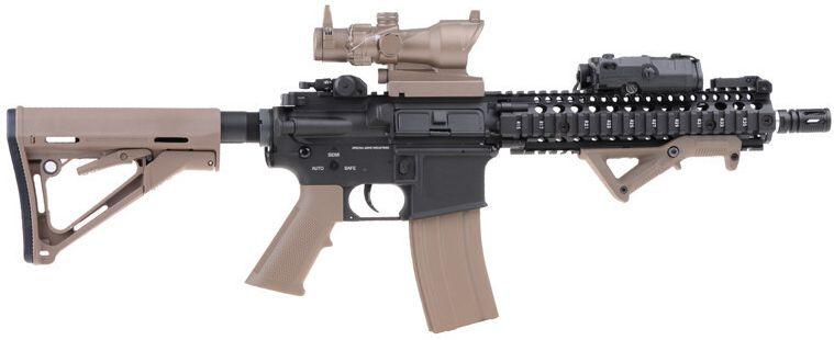 SPECNA ARMS M4A1 RIS /w CTR stock (SA-A03-HT)