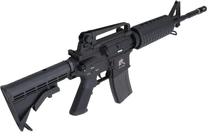 SA M4A1, SA-B01