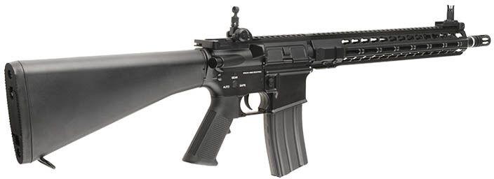 Airsoft SA M16A4 Keymod (SA-A90)