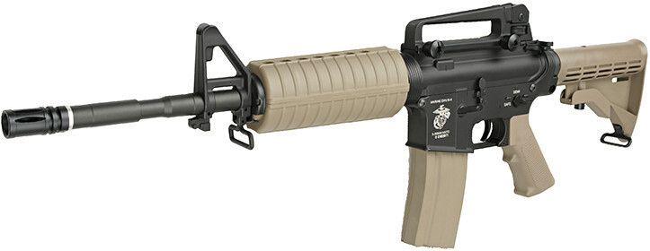 SA M4A1 Half Tan, SA-B01-HT