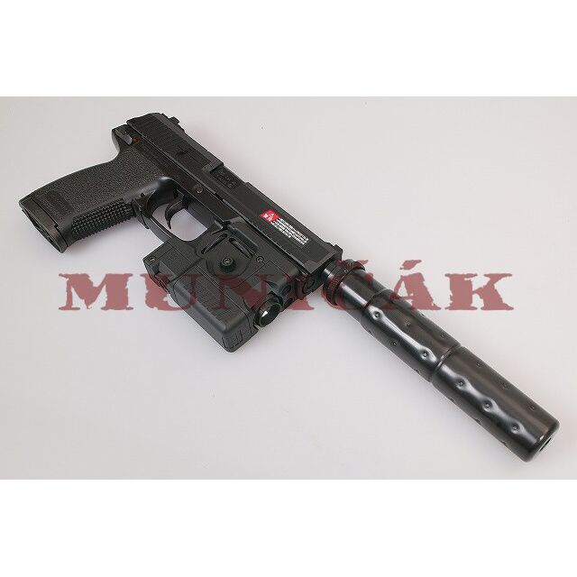 TM NBB Socom MK 23