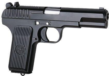 WE GBB Tokarev TT-33