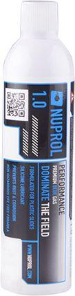 Plyn Nuprol 1.0 Performance Gas 500ml