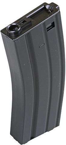 CYMA Zásobník M4/350, čierny