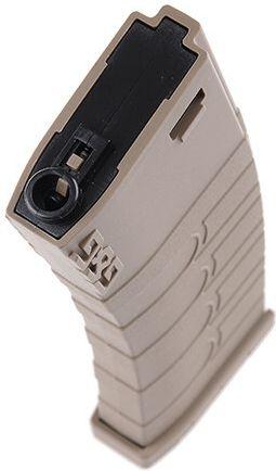 G&G Zásobník pre AR-15 / 100BB - tan