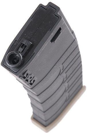 G&G Zásobník M4/M16 120BB - čierny/tan