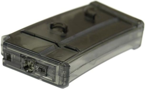 ACM Zásobník SIG 220 hi-cap, priesvitný
