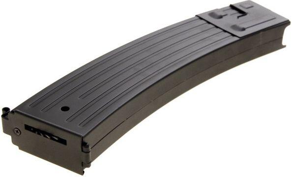 AGM Zásobník pre StG44 500BB, čierny