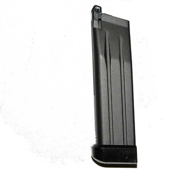 WE Zásobník pre CO2 HI-CAPA 4.3 / 5.1 a Colt 1911