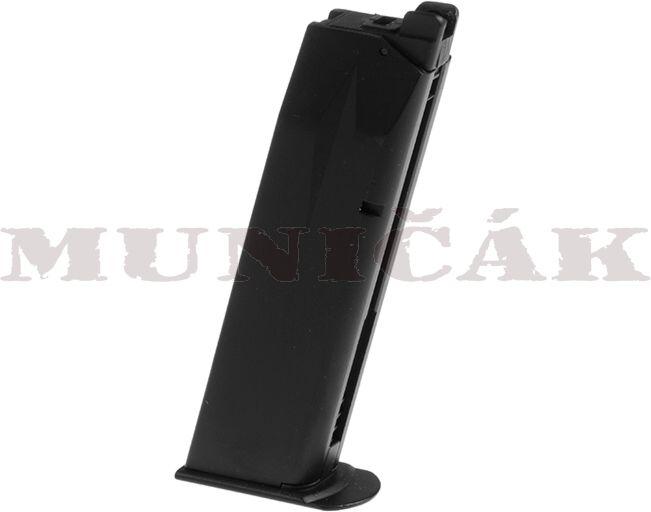WE Zásobník pre GBB P226 MK25 - 26rán