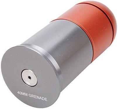 SHS 40mm Granát na green gas 96 BB